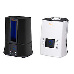Crane Digital Cool and Warm Mist Humidifier