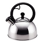 Farberware® Classic Sonoma 2 qt. Stainless Steel Whistling Tea Kettle