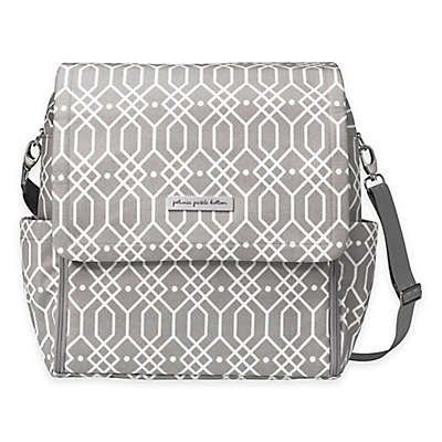 Petunia Pickle Bottom® Boxy Backpack® in Quartz