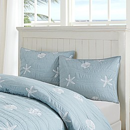 Harbor House™ Seaside Quilted Pillow Sham
