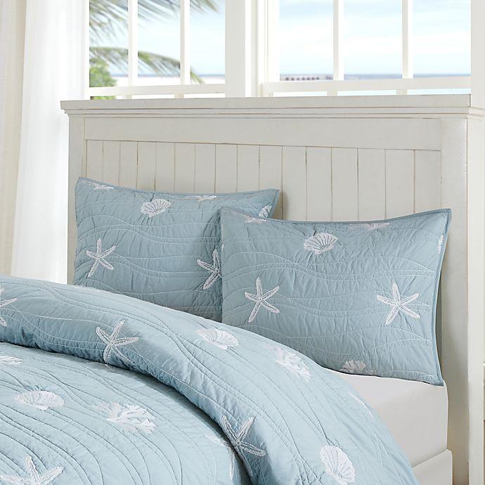 Alternate image 1 for Harbor House™ Seaside Quilted Pillow Sham