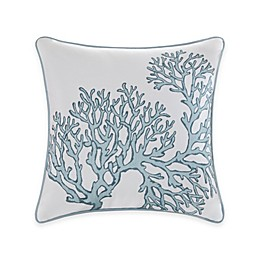 Harbor House™ Seaside Coral Throw Pillow