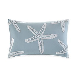 Harbor House™ Seaside Starfish Oblong Throw Pillow