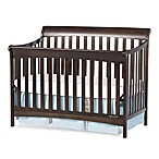 Child Craft™ Coventry 4-in-1 Convertible Crib in Slate