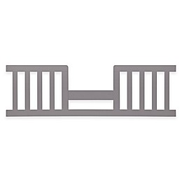 Child Craft™ Toddler Guard Rail for Coventry & Camden Cribs Cool Gray