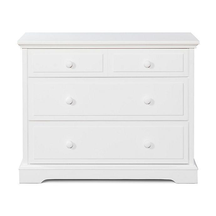 Delta Dresser 6 Drawer