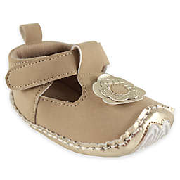BabyVision® Luvable Friends™ Mary Jane Dress Up Shoe in Tan