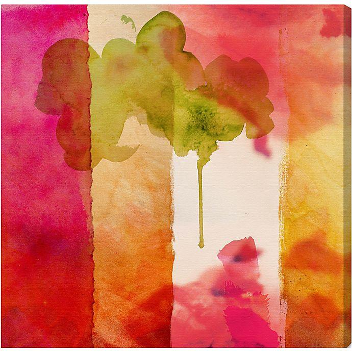 Alternate image 1 for Oliver Gal Artist Co. Amber Velvet Canvas Wall Art