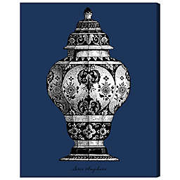 Oliver Gal Artist Co. Seres Amphora Canvas Wall Art