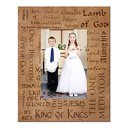 Lamb of God Digitally Printed Canvas Wall Art
