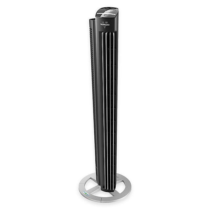 Alternate image 1 for Vornado® Versa-Flow 42.5-Inch Tower Air Circulator with DC Motor