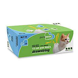 Van Ness™ Cat Pan Liners