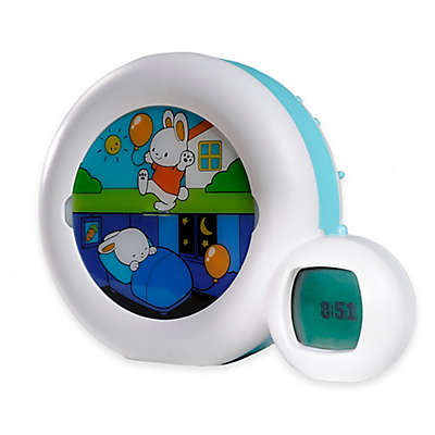 Kid'Sleep Moon Clock by Claessens-Kids