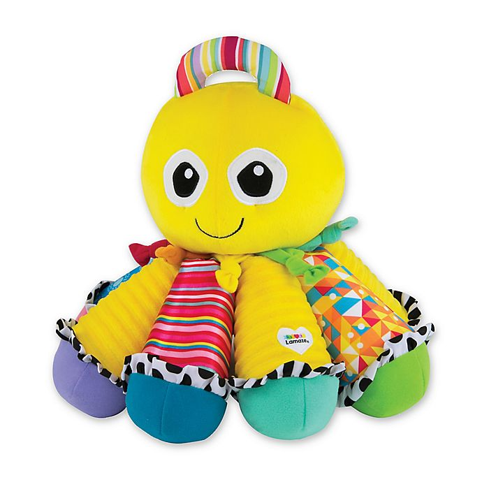 Alternate image 1 for Lamaze® Octotunes