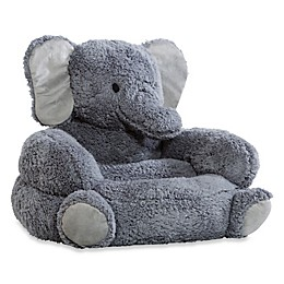 Trend Lab Elephant Children's Plush Character Chair