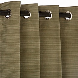 Pawleys Island® Sunbrella® Grommet Top Outdoor Curtain Panel