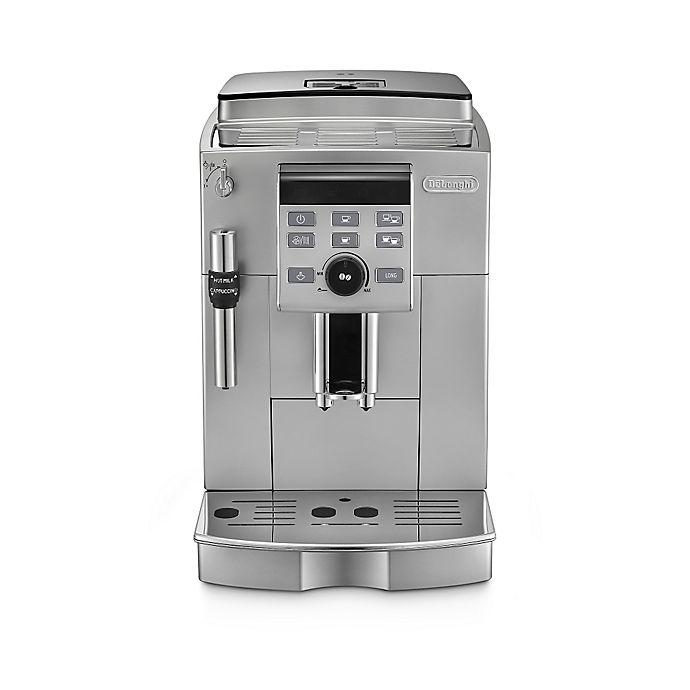 Alternate image 1 for De'Longhi 60 oz. Semi-Automatic Espresso Cappuccino Machine