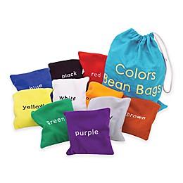 Educational Insights® Colors Bean Bags