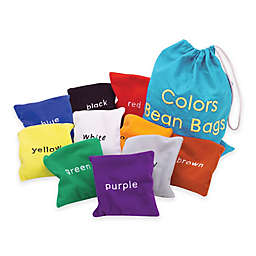Educational Insights® Colors Bean Bags