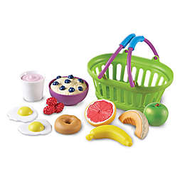 New Sprouts Healthy Breakfast Toy Set