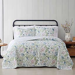 Cottage Classics® Field Floral 2-Piece Twin XL Quilt Set