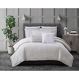 Charisma® Bedford 3-Piece Queen Duvet Set