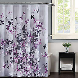 Vince Camuto® Lissara Shower Curtain