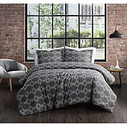 Brooklyn Loom® Nina Duvet Set