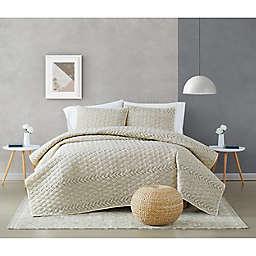 Brooklyn Loom® Chase Quilt Set