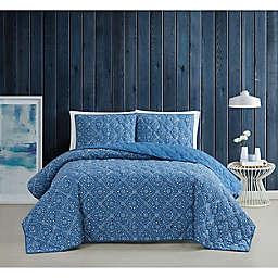 Brooklyn Loom® Katrine Quilt Set