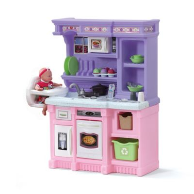 Product Image of the Step2 Little Bakers Kitchen Playset