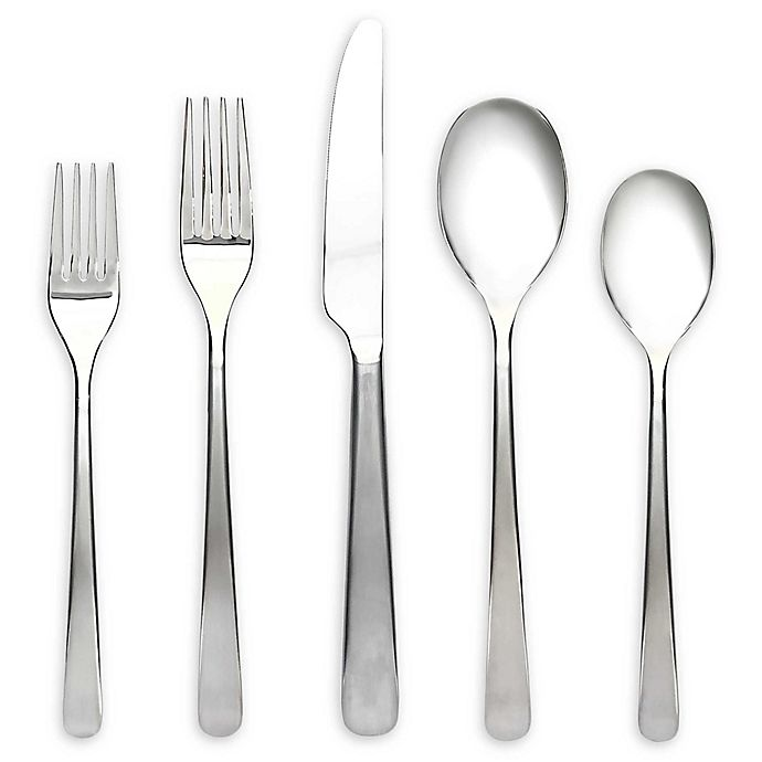 Alternate image 1 for Cambridge® Silversmiths Julie Satin Flatware Collection