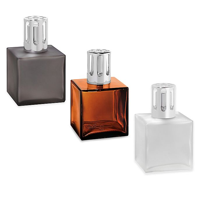 ea8ef277044a4c Lampe Berger Cube Fragrance Lamp