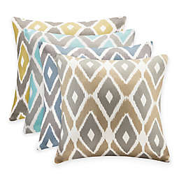 Madison Park Ashlin Throw Pillow