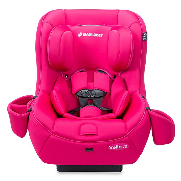 Alternate image 1 for Maxi-Cosi® Vello 70 Convertible Car Seat in Pink
