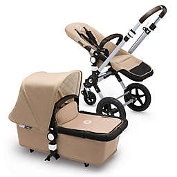 Bugaboo Cameleon3 Classic Plus Collection Complete Stroller in Sand