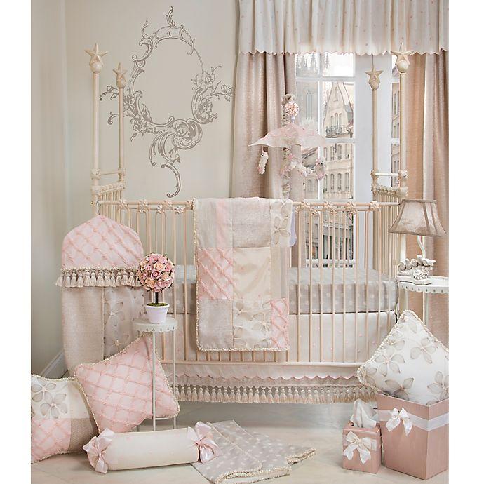 34cae5b5d Glenna Jean Florence Crib Bedding Collection | Bed Bath & Beyond