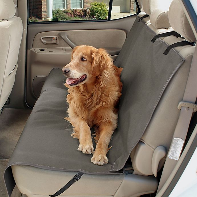 Cool Solvit Waterproof Pet Bench Seat Cover Bed Bath Beyond Ibusinesslaw Wood Chair Design Ideas Ibusinesslaworg