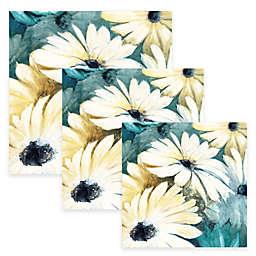 Pied Piper Creative Daisy Bouquet Canvas Wall Art