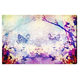 Oliver Gal Artist Co. Magical Moment Canvas Wall Art