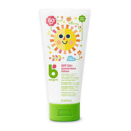 Babyganics® 6 oz. 50+ SPF Sunscreen Lotion