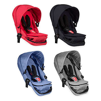 phil&teds® Voyager™ Stroller Double Kit (Second Seat)