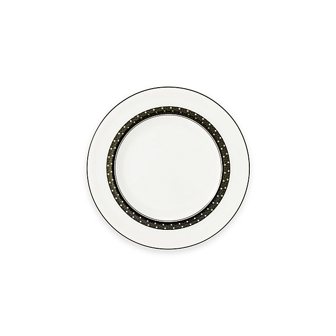Auratic Octavin Bread And Butter Plate