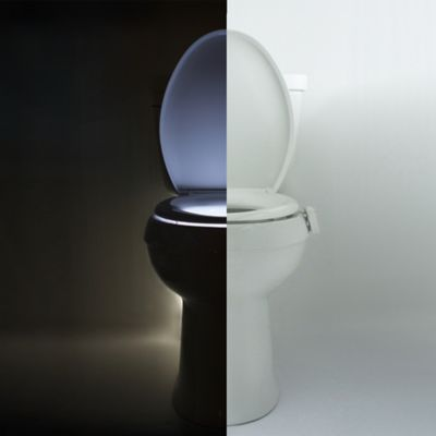 Illumibowl™ Motion Activated Toilet Night Light™ | Bed Bath and Beyond Canada
