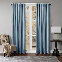 Princeton Rod Pocket/Back Tab Window Curtain Panel