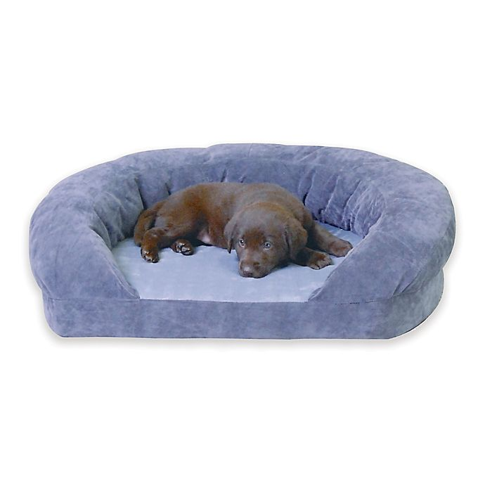 Alternate image 1 for Ortho Bolster Pet Sleepers