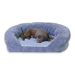 Ortho Bolster Pet Sleepers