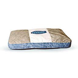 K&H Genuine Logo Classic Pet Bed™