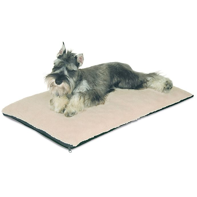 Alternate image 1 for Ortho Thermo Non-Slip Pet Bed