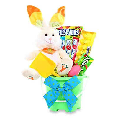 Alder Creek Easter Bunny Pail Gift Set